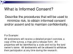 what is informed consent5