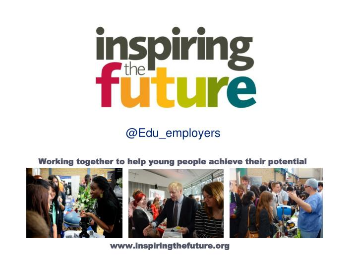 working together to help young people achieve their potential n.
