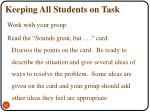 keeping all students on task3