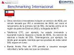 benchmarking internacional3