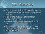 igc elementary