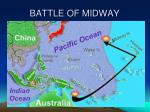 battle of midway1