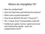 where do intangibles fit