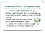 clinical trials a closer look18