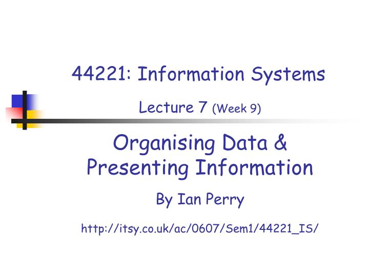 44221 information systems n.