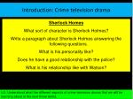 introduction crime television drama11