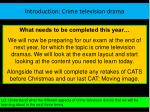introduction crime television drama3