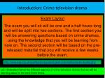 introduction crime television drama4