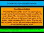 introduction crime television drama5