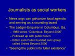 journalists as social workers5