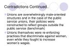 contradictions continued2