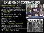 envision of commanders