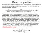 basic properties1