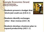 example economics strand uncle jed s barbershop by margaree king mitchell