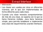 extract interface2