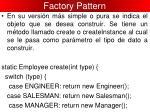 factory pattern1