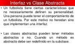 interfaz vs clase abstracta1