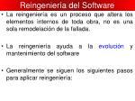 reingenier a del software3