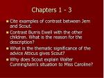 chapters 1 31