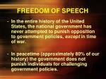 freedom of speech1