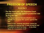 freedom of speech6