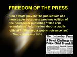freedom of the press3