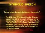 symbolic speech10