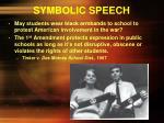 symbolic speech3