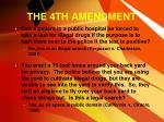 the 4th amendment6