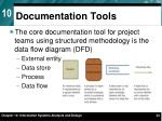 documentation tools