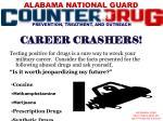 career crashers