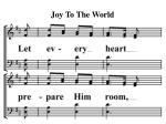 joy to the world1