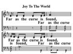 joy to the world10