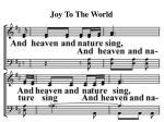 joy to the world2