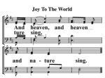 joy to the world3