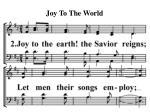 joy to the world4