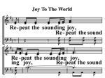 joy to the world6