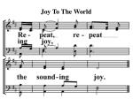 joy to the world7