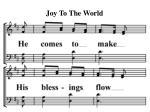 joy to the world9