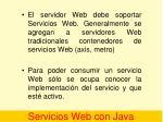 servicios web con java1