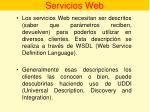 servicios web4