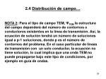 2 4 distribuci n de campo1