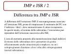jmp e jsr 2