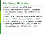 the money multiplier2