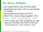 the money multiplier3