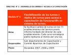 directriz n 2 desarrollo de carrera y acceso a la capacitaci n4