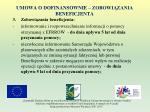 umowa o dofinansownie zobowi zania beneficjenta7