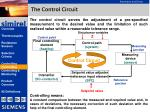 the control circuit