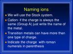 naming ions1