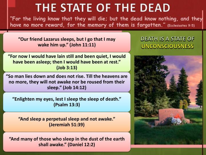 the living dead lain t h